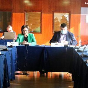Корнелия Нинова: Настояваме в парламента веднага да се разгледа предложението на БСП за видеонабюдение на изборите