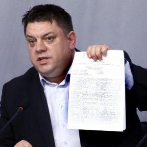 Атанас Зафиров: Ще видим къде са слабостите ни, за да не ни ги допускаме отново