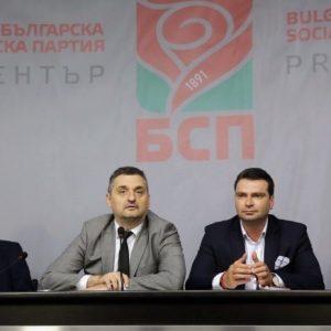 Кирил Добрев: В МВР зрее напрежение. Очакват се стачни действия