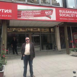 Марио Трайков: Необходими ми са предсрочни избори!