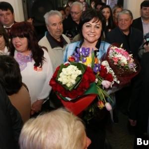 Корнелия Нинова: Ще призова президента Радев да свика КСНС след изборите