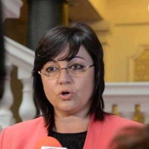Нинова: Президентът е готов да поеме отговорност с антикорупционната агенция