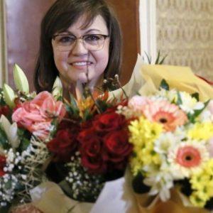 Корнелия Нинова: На Лазаровден празнуваме победата на живота