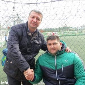 Турнир под патронажа на Драгомир Стойнев събра спортисти в Казанлък