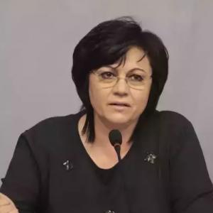 Корнелия Нинова към Цветанов: Манипулирате фактите
