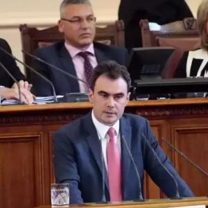 Жельо Бойчев: Приемаме етичен кодекс за депутатите от БСП, защото личният пример е най-силен