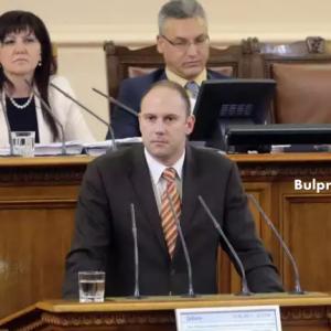 Николай Цонков: Какво прави МВР за справяне с битовата престъпност в Нови Искър?