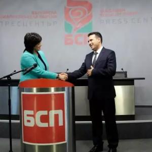 Корнелия Нинова: Основната тема на председателството ни на Съвета на ЕС да е Западните Балкани