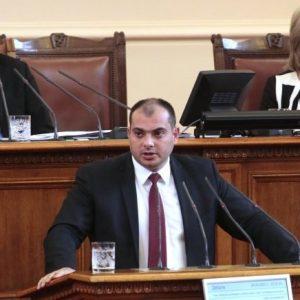 """Филип Попов: Показахме, че """"БСП за България"""" е алтернативата на порочния модел"""