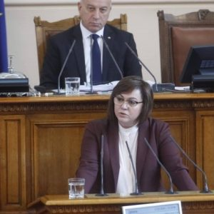 Корнелия Нинова във Фейсбук: Кризата извади на показ много от пороците на политиката