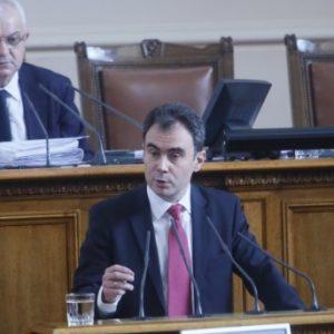 Жельо Бойчев: Продължаваме да се движим към задълбочаване на социалните неравенства