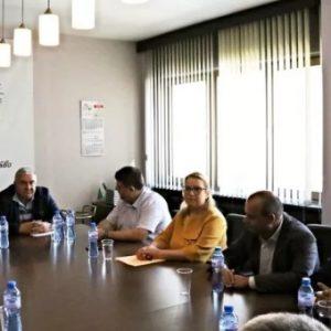 """БСП се срещна с Отечествения съюз, за да обсъди """"Визия за България"""""""