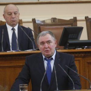 Георги Гьоков: Управляващите не чуват пенсионерите
