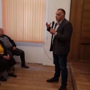 Хората от Лесичово: Как да се промени учебното съдържание, без да се променя българската история