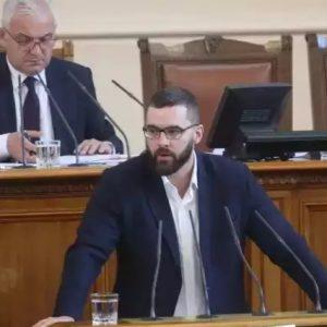 Стоян Мирчев към министър Захариева: Промените в правилника за легализация на документи създават проблеми
