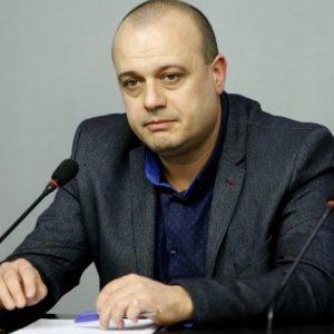 Христо Проданов: Не може крадците да са по министерствата, по агенциите и да управляват държавата - те трябва да са в затвора