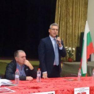 Кюстендил към БСП: Повече държавна подкрепа за земеделските производители