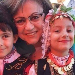 Корнелия Нинова: Честит Лазаровден!