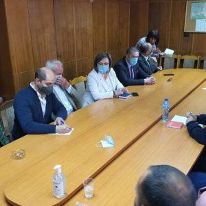 Нинова в Перник: Обединихме се около позицията, че тръгваме единни към изборите