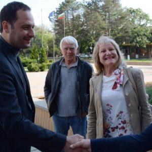 Петър Курумбашев е сред организаторите на среща по темата
