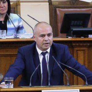 Георги Свиленски: Нужна е смяна на модела, който дава 43 млн. лв. за дупка в центъра на Варна, а няма пари за хемодиализа и хората с увреждания