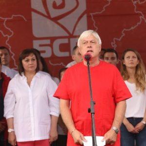Александър Горчев, кмет на Велики Преслав на Бузлуджа: Ние сме на ход през есента!