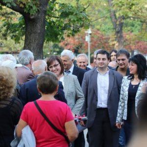Корнелия Нинова: Събираме широка обществена подкрепа в защита на устоите на държавността