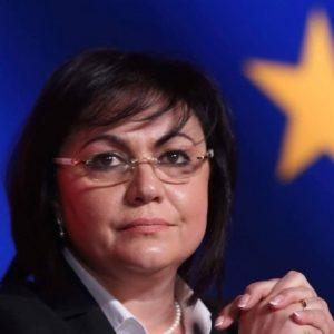 Корнелия Нинова: Нужна е консолидация около принципи в политиката и морал в нейното провеждане