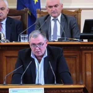 Георги Михайлов: БСП всеки ден ще поставя въпросите, които вълнуват хората и ще предлага решения за тях