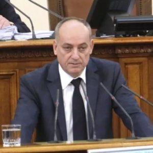 Георги Йорданов: ГЕРБ бъркат в джоба на гражданите, без да им дават качествено здравеопазване