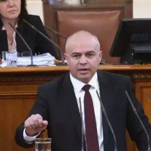 Георги Свиленски: Защо излъгахте народните представители, след като МС отпуска 180 млн. лв. за ТОЛ система, преди да е приет законът?