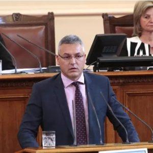 Валери Жаблянов: Политическата фигура на Димитър Благоев не се изчерпва с мащаба на България