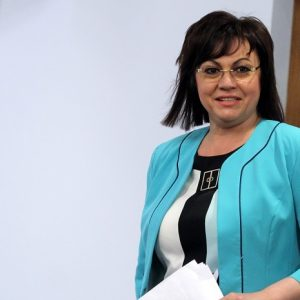 Корнелия Нинова: По-добре сами срещу корупцията, отколкото част от статуквото, което брани корупцията