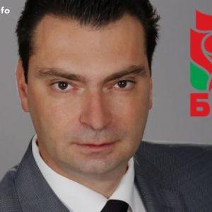 """Калоян Паргов: """"Визия за България"""" не е само един документ Само на БСП """"Визия за България"""" е един разговор за бъдещето на България"""