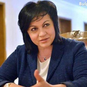 Корнелия Нинова: Нашата цел е борба с бедността и увеличаване на доходите