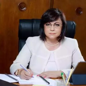 Корнелия Нинова в писмо до европейски лидери: България не може да бъде буферна зона. Незаконните мигранти да бъдат връщани в страната на произход