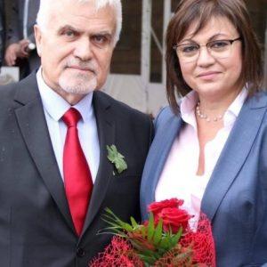 Корнелия Нинова: И медицинските сестри в Разград са излъгани. Обещаните от ГЕРБ милиони ги няма