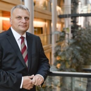 """Петър Курумбашев: Предложеният от ЕК """"Пакет за мобилност"""" слага край на идеята за общ пазар Сеп 18, 2018"""