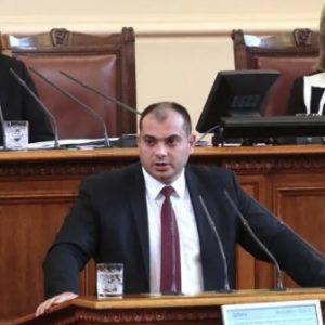 """Филип Попов: """"Визия за България"""" е нашето послание - българският народ да тръгне по друг път"""