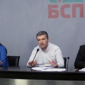 Драгомир Стойнев: Оставката на третия кабинет на Борисов ще отприщи процеса по оздравяване на държавата