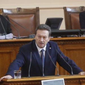 Таско Ерменков: Протестите на медицинските сестри бяха провокирани от бездействието на министъра на здравеопазването