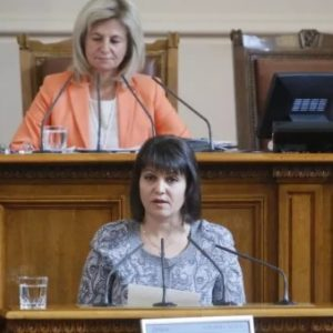 Веска Ненчева към учителите: Вие доказахте, че създавате и утвърждавате успехи, въпреки трудностите и недомислията в образователната система