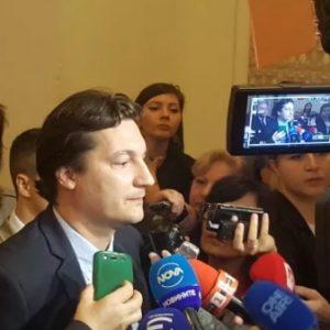 Крум Зарков: Промените в АПК са удар по правовата държава
