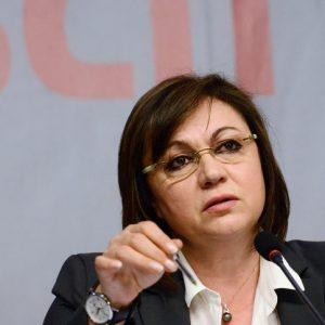 Нинова: Употребиха гнева на хората срещу политиците, за да легализират обръчите си от фирми!