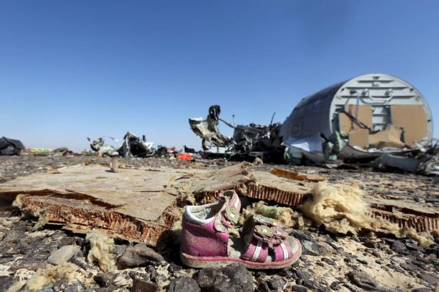 Разкриха самоличността на терориста, взривил руския самолет