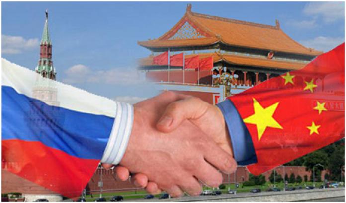Русия и Китай изритаха Петите колони на САЩ в държавите си