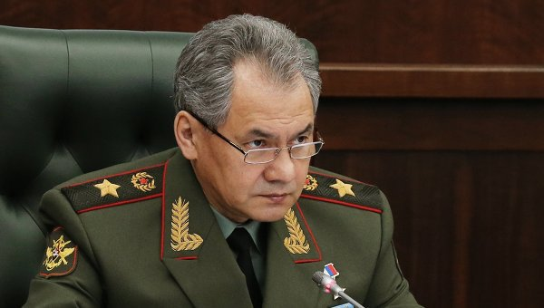 Сергей Шойгу: 2000 души от ОНД са се присъединили към ДАЕШ!