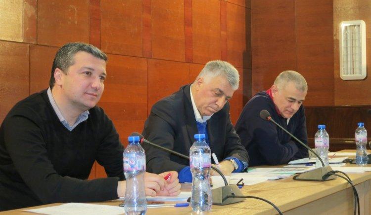 Областният съвет на БСП в Стара Загора събра червения актив за отстояването на лява политика в местната власт