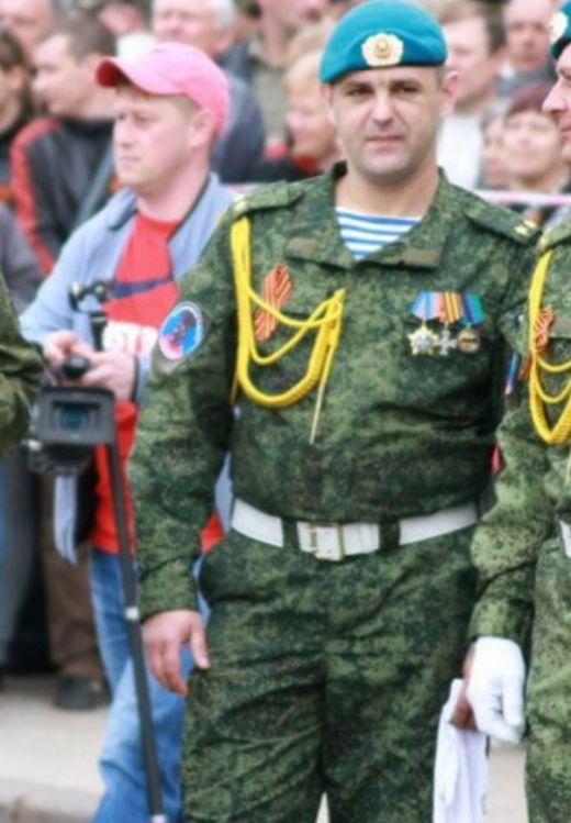 Подло убиха герой от отбраната на Донбас