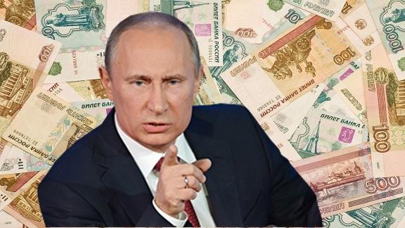 Руската икономика е непоклатима